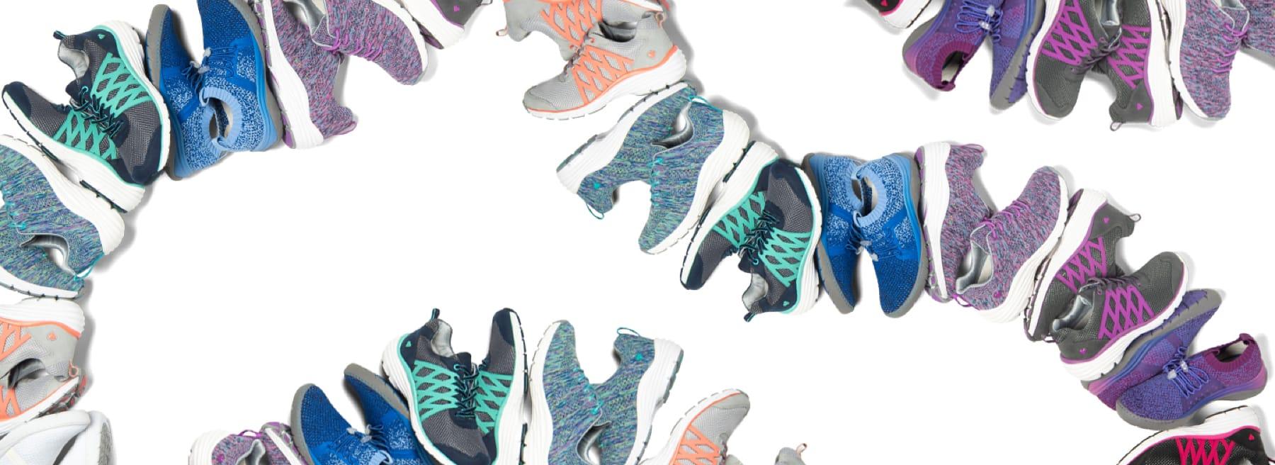 The Official Nurse Mates Shoes Website